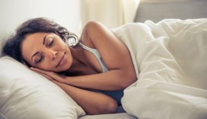Read more about the article Get Your Beauty Sleep